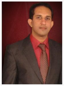 Kashif Mahmood Ghaznavi