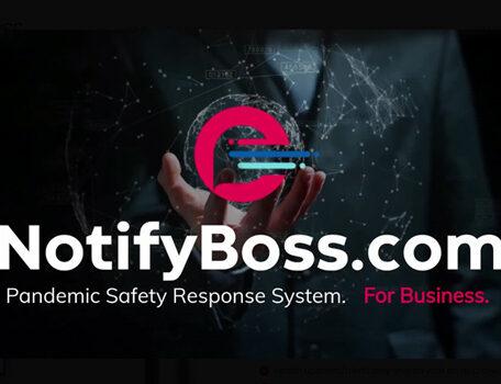 NotifyBoss Press Release